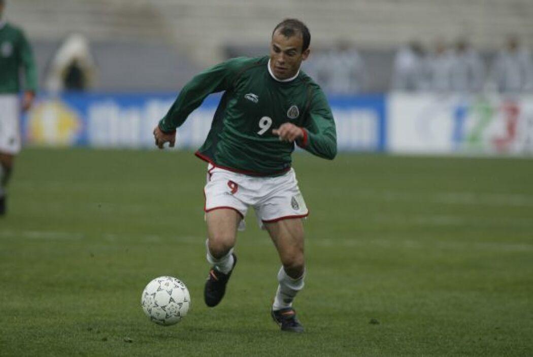 """Carlos Ochoa fue una de las contrataciones más controversiales del """"Vasc..."""