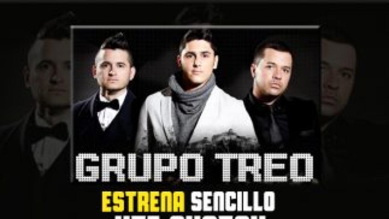 Grupo Treo estrena nuevo sencillo en exclusiva por LA KALLE 99.3, escuch...