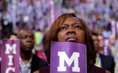 Las mujeres afro-estadounidenses han sido víctimas tanto de racis...