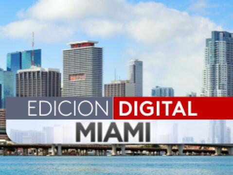 Promo Image Edición Digital Miami