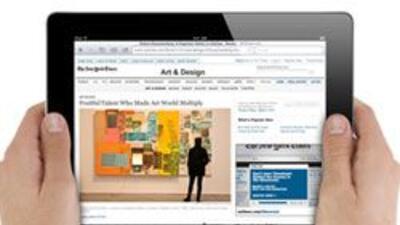 Apple vendió un millón de tabletas iPad 2 en tan solo los tres días del...