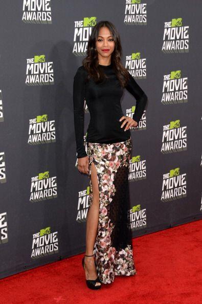 La última edición de los MTV Movie Awards fue en 2013, en...