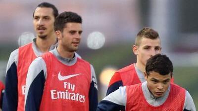 Los hombres del PSG copan las opciones para llevarse el premio.