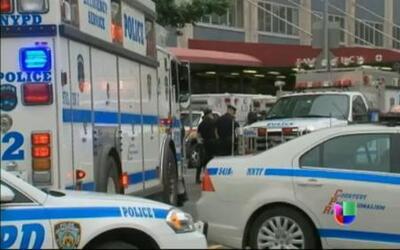 Nueva York promedia casi 3 tiroteos diarios en lo que va de año