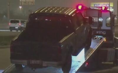 Mujer muere atropellada en la carretera 59, en Kelley