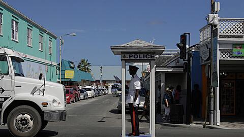 Bahamas se convierte en el nuevo foco de fiscalización por sus em...