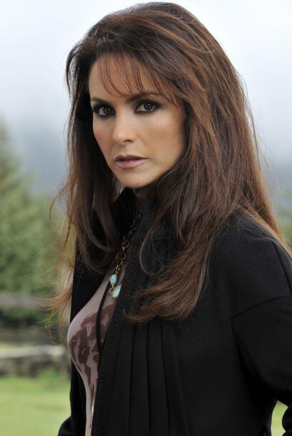 Lucero tiene una trayectoria muy importante en las telenovelas y con est...