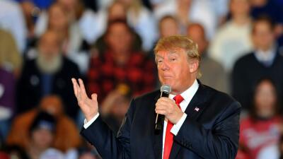 Maribel Hastings: Trump, el mejor regalo navideño para los demócratas Ge...
