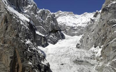 Glaciar de Siachen