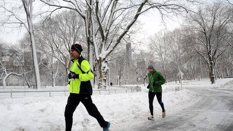 El ejercicio ayuda a prevenir enfermedades y a mejorar la concentraci&oa...