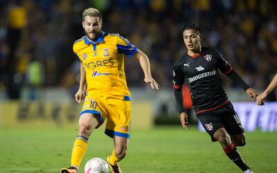 Previo Tigres vs. Atlas