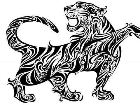 El Mes del Tigre en el horóscopo chino se extiende desde el 20/21...