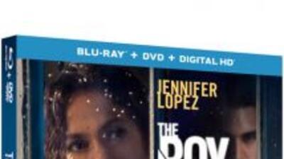 """Disponible en Digital HD el 14 de abril y en Blu-ray"""" Combo Pack, DVD y..."""