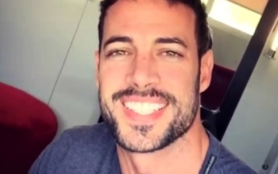 William Levy felicita a los mexicanos