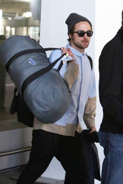 Este accesorio que es el consentido de famosos como Robert Pattinson, al...