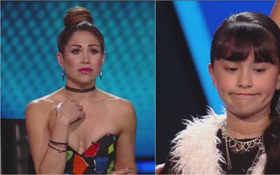 Bianca Marroquín: 'Queremos ser honestos, sí hubo muchos problemas de af...