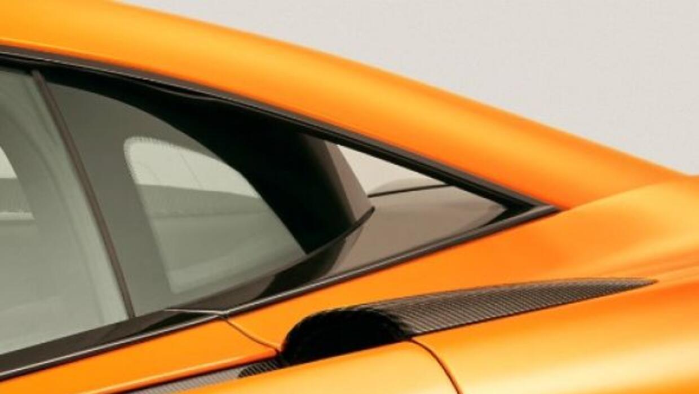 McLaren introducirá una gama de tres nuevos modelos que conformarán a la...