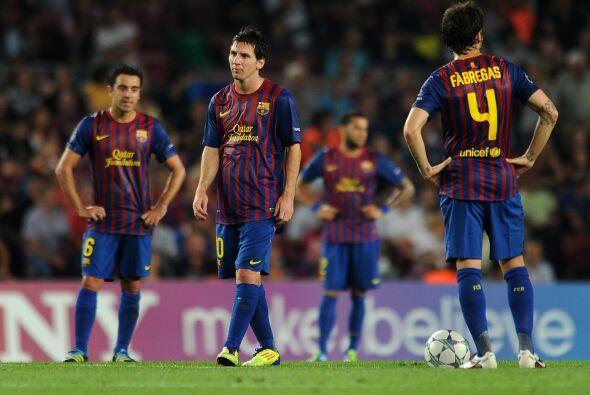 El mejor equipo del mundo volvió a dejar pasar un buen resultado y termi...