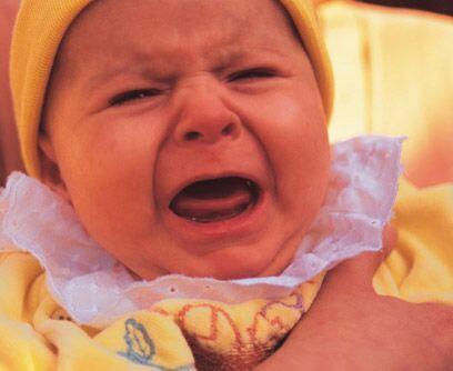 Gripe:  Cuando comienza la temporada de la gripe las madres tiemblan. Só...