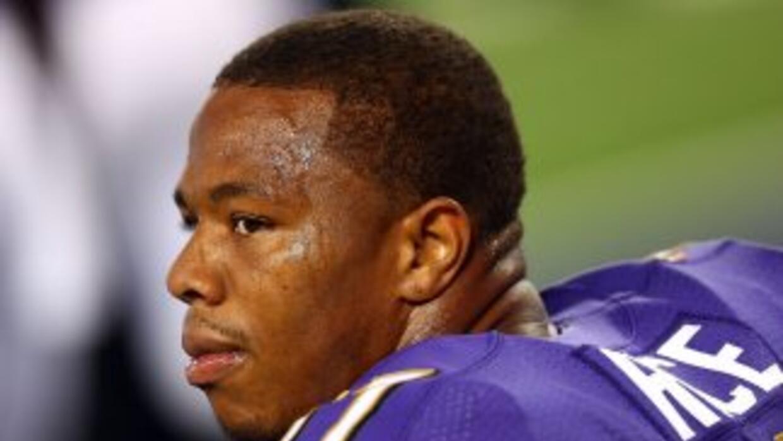 La suspensión de Ray Rice por violencia doméstica le costará ingresos tr...