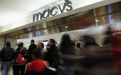 Macy's en Black Friday