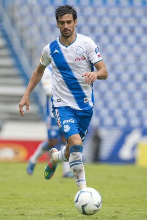 Jonathan Lacerda volverá a jugar con Santos Laguna tras disputar torneos...