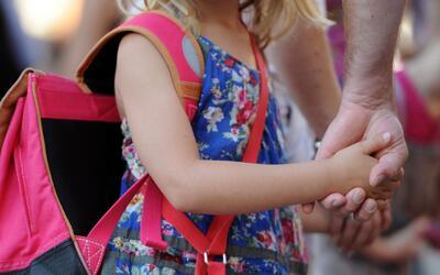 Únase a la campaña para mejorar la calidad de vida de los niños huérfanos