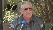 Eric del Castillo: 'No vamos a hablar nada de mi hija Kate'