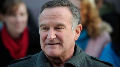 Muerte de Robin Williams conmociona al mundo del espectáculo