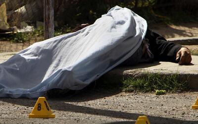 Matar, un requisito obligatorio en las organizaciones del narcotráfico m...