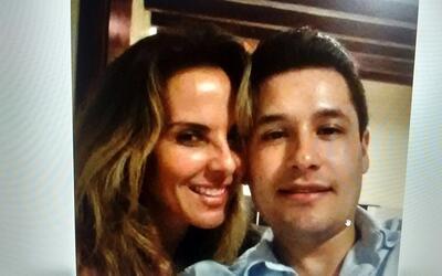Univision Noticias intentó confirmar la autenticidad de la imagen, pero...