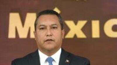 Los agentes de Estados Unidos que investigan en México no podrán estar a...