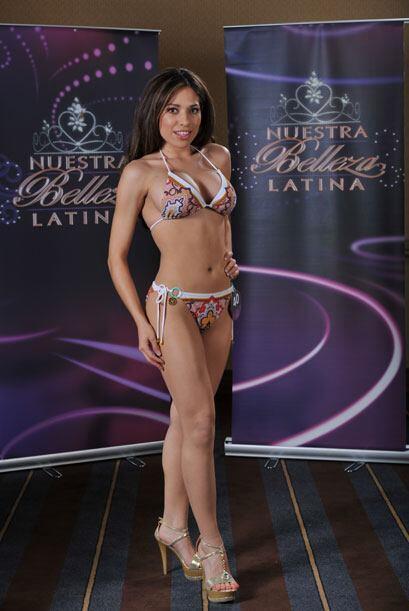 Aydee Castañeda tiene 23 años, es mexicana y se dedica a las ventas. Aud...