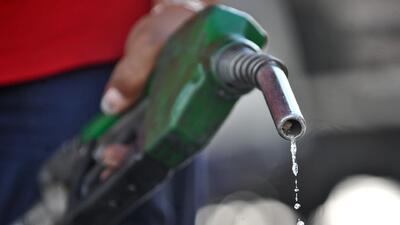 Hay sorpresiva escasez de gasolina en Venezuela