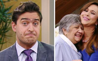 #DAEnUnMinuto: Buscamos novia para Rodolfo, y también regresó Martica la...