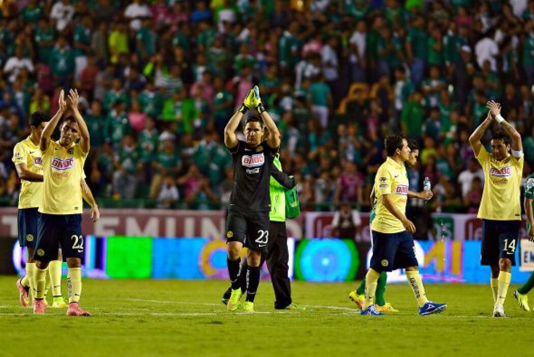 Moisés Muñoz tuvo una destacada actuación evitando que los ataques local...