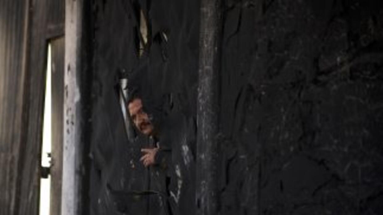 La estatal Petróleos Mexicanos (Pemex) destituyó a 45 de sus funcionario...