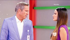 ¡Alicia y Roberto terminaron súper enojados!