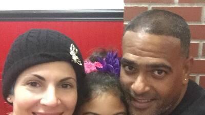 """Papote"" quien fuera esposo de Cruz, murió durante un tiroteo de carro a..."