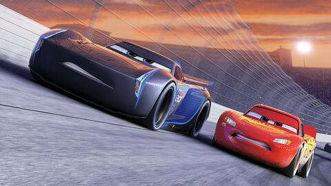 Cars 3 - Trailer Oficial