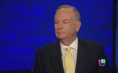 Bill O'Reilly: el presidente debe de proteger a los americanos; eso es l...