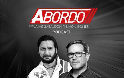 A bordo podcast promo