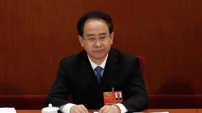 Ling Jihua, hermano del empresario prófugo chino Ling Wancheng