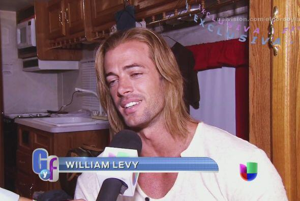 A lo largo de la semana, William Levy nos reveló varios de sus se...