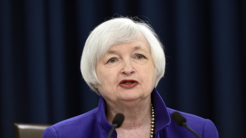 Las tres razones que la Fed tomó en cuenta al subir las tasas de interés...
