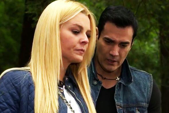 No dejes escapar otra vez elamor Sofía, Chava es muy honesto y pr...