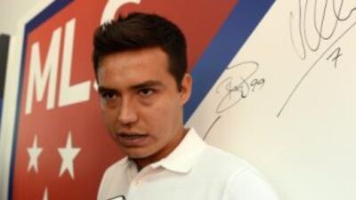 Erick 'Cubo' Torres sigue levantando buenos comentarios por actuación en...