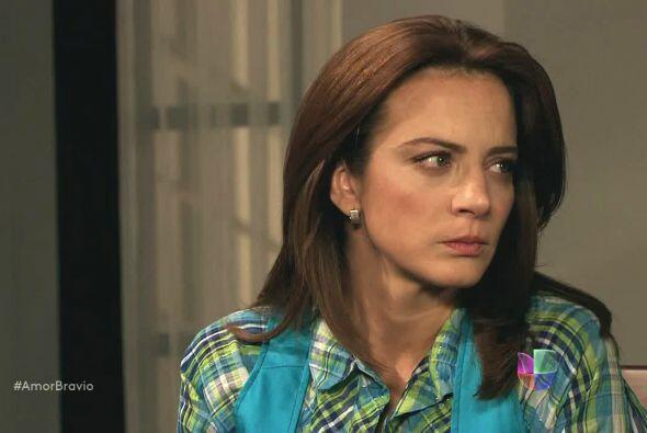 El momento que más impacto a Camila fue cuando Rosario confesó que Alons...