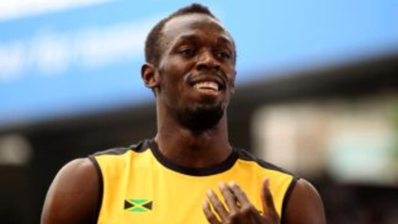 Usain Bolt buscará tomar venganza de lo que le sucedió en la prueba de 1...