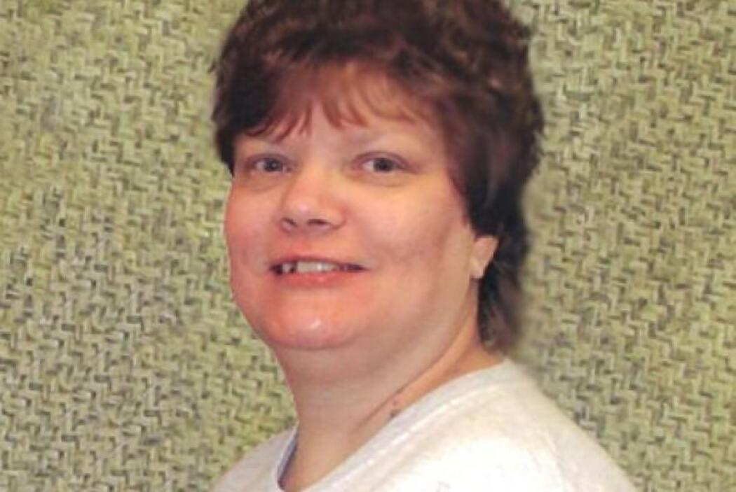 Teresa Lewis fue ejecutada el 23 de septiembre de 2005 por inyección let...